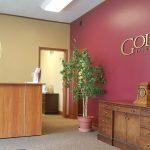 West Detroit Lobby Signs Godwin Lobby sign 150x150