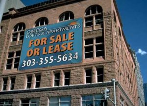 Large Format Real Estate Sign