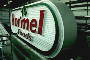 Walled Lake Sign Company Hormel 2 300x202